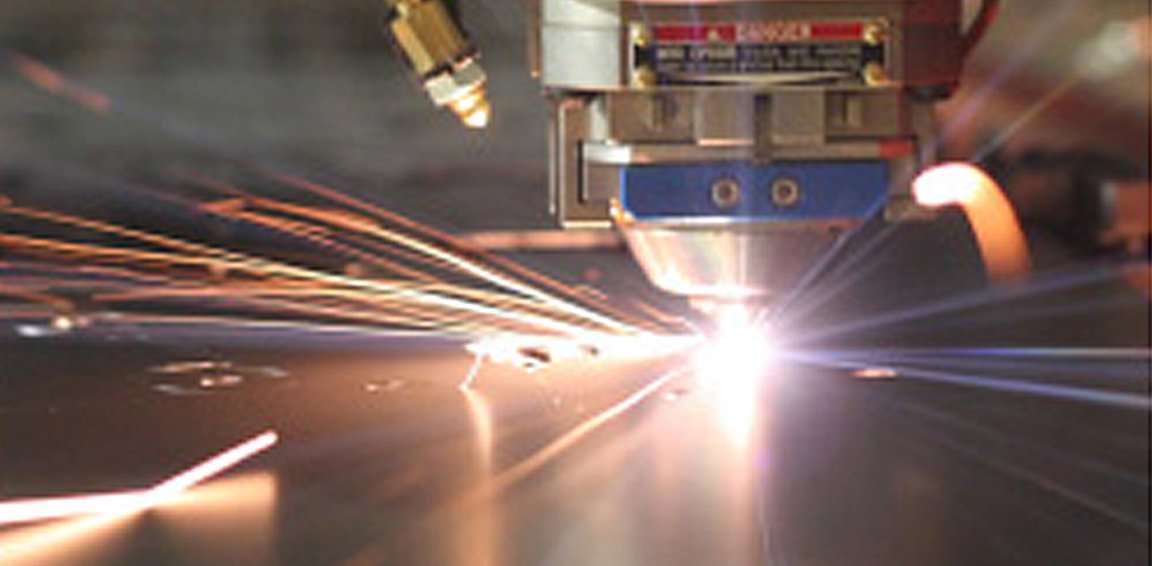 Sheetmetal manufacturing